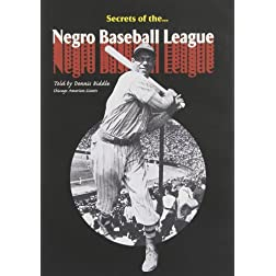 Secrets of Negro Baseball League