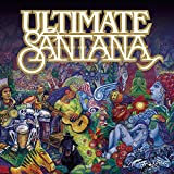 album art to Ultimate Santana