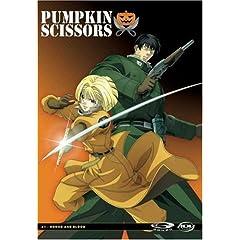 Pumpkin Scissors, Vol. 1: Honor and Blood