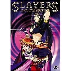 Slayers Collection, Vol. 2: OVA Collection