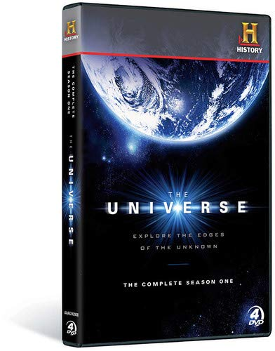 The Universe - The Complete Season One (History Channel)