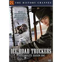 Ice Road Truckers - The Complete Season 1 (History Channel)
