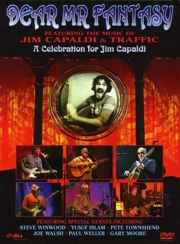Dear Mr. Fantasy Featuring the Music of Jim Capaldi and Traffic: A Celebration for Jim Capaldi