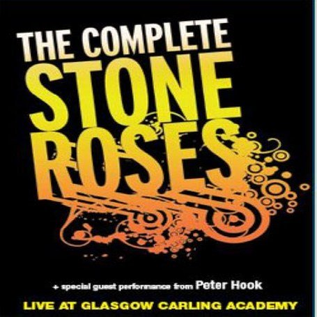 Complete Stone Roses Live at Glasgow