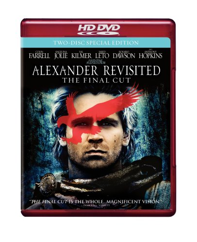 Alexander Revisited - The Final Cut [HD DVD]
