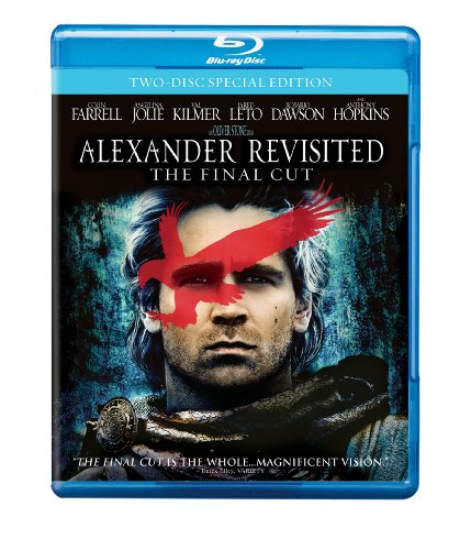 Alexander Revisited [Blu-ray]