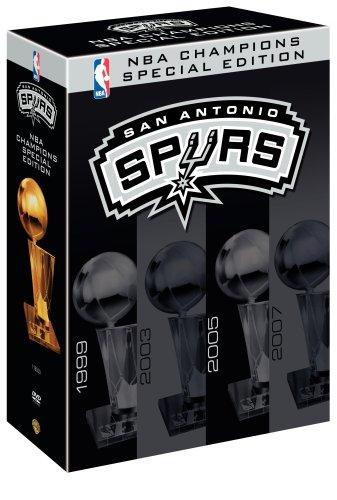 NBA: Champions 2006-2007