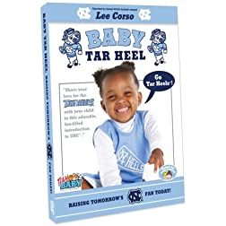 Team Baby: Baby Tar Heel