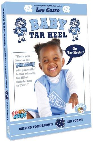 Team Baby: Baby Tar Heel
