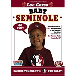 Team Baby: Baby Seminole
