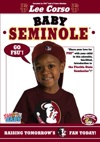 Team Baby: Baby Seminole