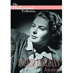 Ingrid Bergman Remembered