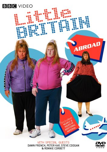 Little Britain - Abroad