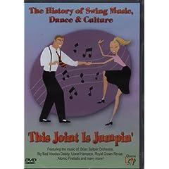 History of Swing Music..