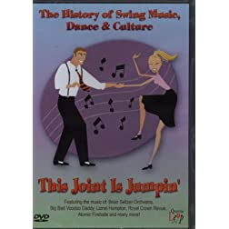 History of Swing Music..