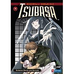 Tsubasa Reservoir Chronicle, Vol. 4 - Between Death and Danger