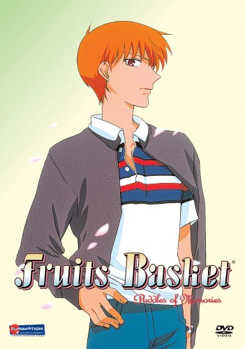 Fruits Basket - Vol. 3 - Puddles of Memories