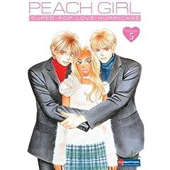 Peach Girl - Vol. 5