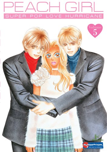 Peach Girl - Vol. 5