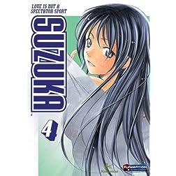 Suzuka, Vol. 4