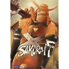 Samurai 7 - Vol. 3 - From Farm to Fortress