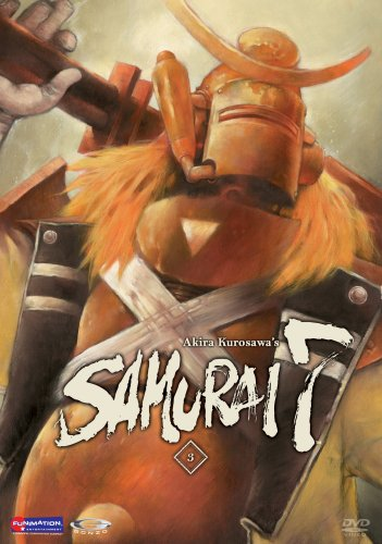 Samurai 7 - Vol. 3 - From Farm to Fortress