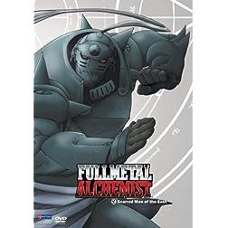 Fullmetal Alchemist - Vol. 2
