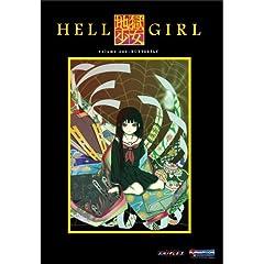 Hell Girl: Butterfly v. 1