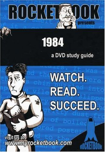 Rocketbooks: 1984