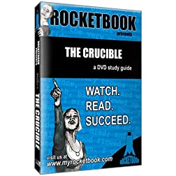Rocketbooks: The Crucible