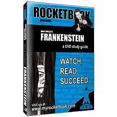 Rocketbooks: Mary Shelley's Frankenstein