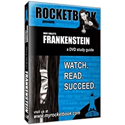 Rocketbooks: Mary Shelley's Frankenstein