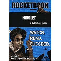 Rocketbooks: Shakepeare's Hamlet -  A Study Guide