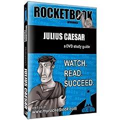 Rocketbooks: Julius Caesar - A Study Guide