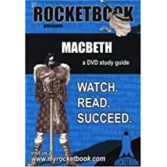 Rocketbooks: Shakespear's Macbeth - A Study Guide