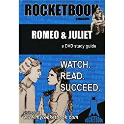Rocketbooks: Romeo & Juliet