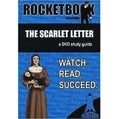 Rocketbooks: The Scarlet Letter