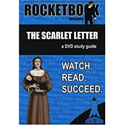 Rocketbooks: The Scarlet Letter