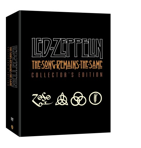 Led Zeppelin: The Song Remains the Same (Collector's Edition)