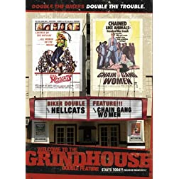 Welcome to Grindhouse: The Hellcats/Chain Gang Women