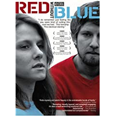 Red Without Blue