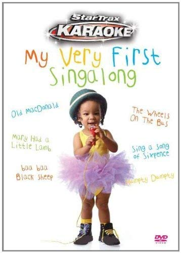 My Very First Singalong