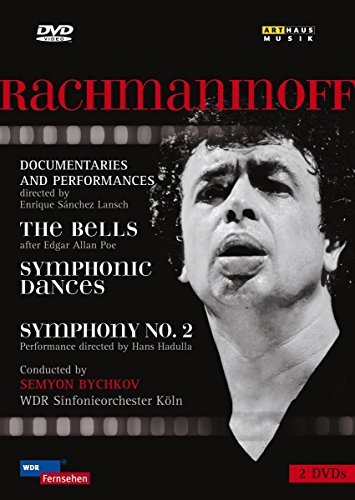 Rachmaninov: The Bells/Symphonic Dances/Symphony No. 2