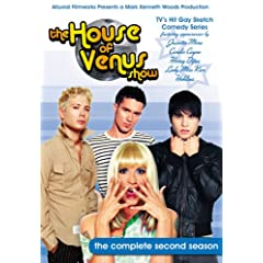 The House of Venus Show - the complete second season