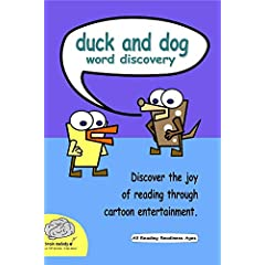 Duck and Dog Word Discovery