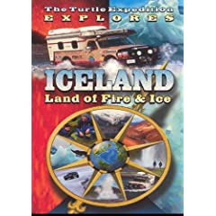 The Turtle Expedition Explores Iceland: Land of Fire and Ice