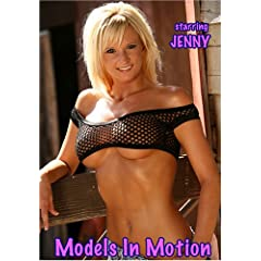 Models In Motion Jenny