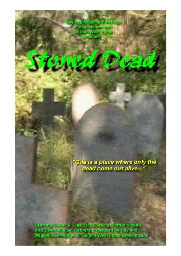 STONED DEAD