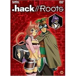 .hack//Roots, Vol. 4