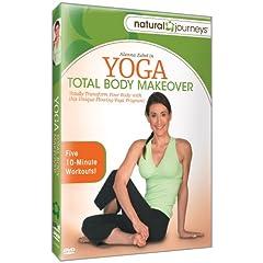 Yoga Total Body Makeover